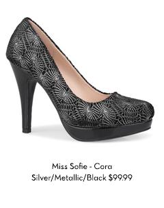 Miss Sofie - Cora