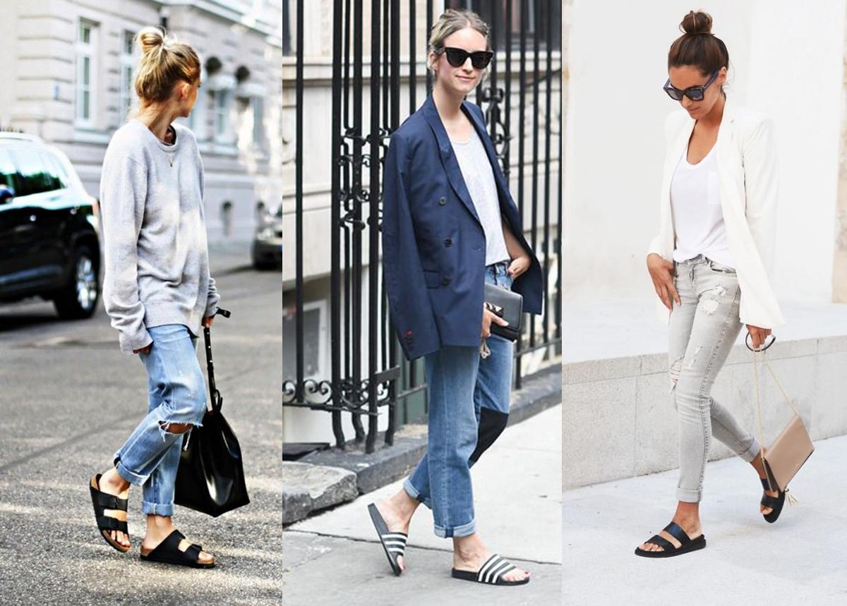 trend alert slides mad about shoes