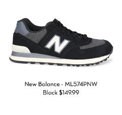 New Balance - ML574PNW