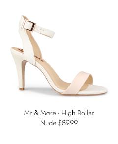 Mr & Mare - High Roller